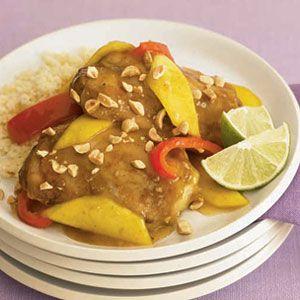Mango-Chutney-Chicken