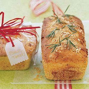 Cheddar-Scallion-English-Muffin-Bread-Recipe