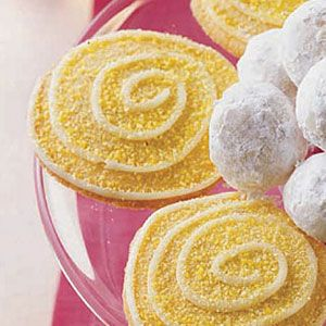 Cornmeal-Lemon-Drops