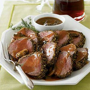 Beef-Tenderloin-with-Madeira-Sauce