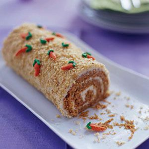 Carrot-Patch-Cake-Roll