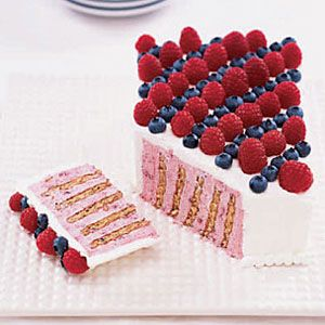 Berry-Layer-Cake