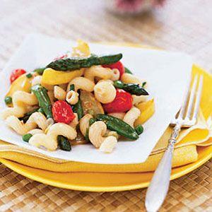 Pasta-withSpring-Vegetables