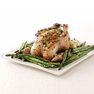 Roast-Chicken-with-Asparagus