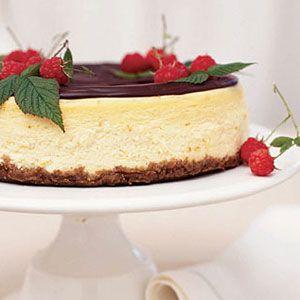 Springtime-Cheesecake
