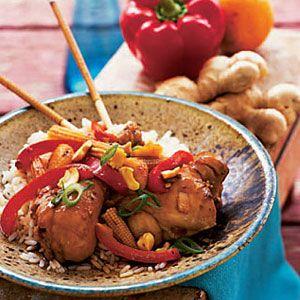 Asian-Chicken-Legs-Recipe