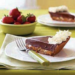 Chocolate-Truffle-Pie-Recipe