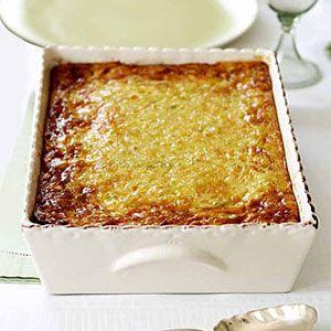 Corn-and-Leek-Pudding-Recipe