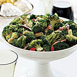 Broccoli-Mushrooms-and-Roasted-Peppers-Recipe