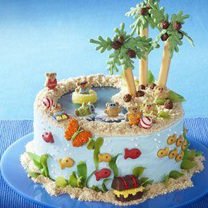 Tropical-Pool-Cake