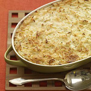 Scalloped-Potatoes-Spinach-Recipe