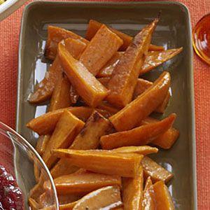 Maple-Glazed-Roasted-Sweet-Potatoes-Recipe