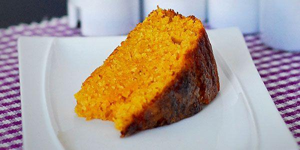 Pumpkin Spice Cake at Womans Day Dessert Recipes