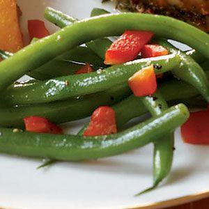 Festive-Green-Beans-Recipe