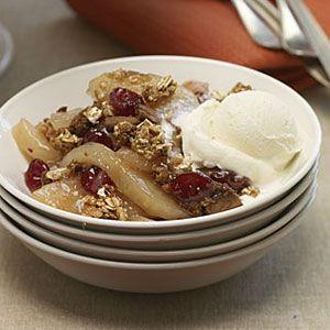 Apple-Cranberry-Crisp