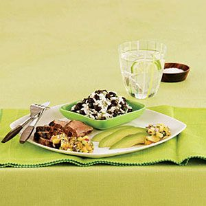 Grilled-Pork-Tenderloin-with-Rice-Pineapple-Salsa