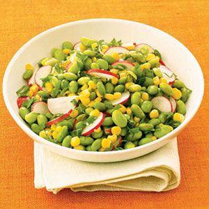Edamame-Salad