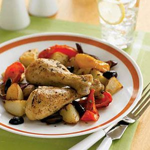 Roast-Rosemary-Chicken-and-Vegetables-Recipe