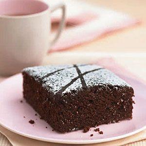 Mahogany-Cake