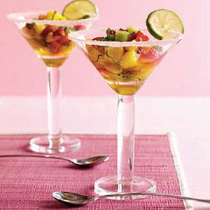 Mojito-Fruit-Cocktails