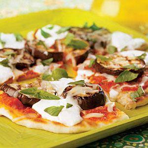 Grilled-Eggplant-Parmesan-Pizzas-Recipe