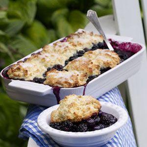 Black-Blueberry-Cobbler-5
