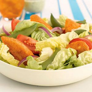 Southern-Fried-Chicken-Salad