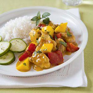 Indian-Mango-Chicken