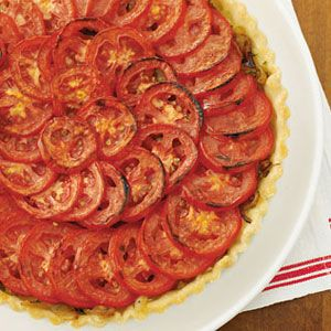 Plum-Tomato-Tart-Recipe