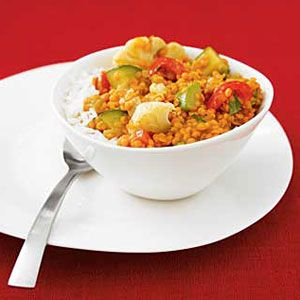 Curried-Red-Lentils