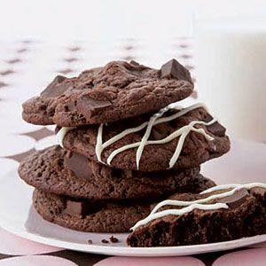 Chocolate-Chunk-Cookies