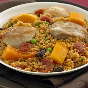 Moroccan-Chicken-and-Couscous