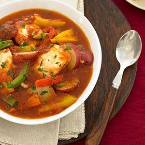 Mediterranean-Fish-Stew