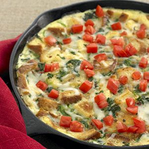 Stovetop-Spinach-Swiss-Cheese-Strata-Recipe