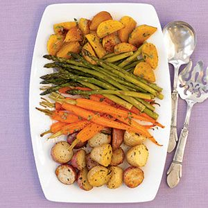Roasted-Vegetables-Primavera-Recipe