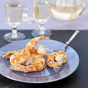 Crispy-Asian-Spiced-Shrimp-Recipe