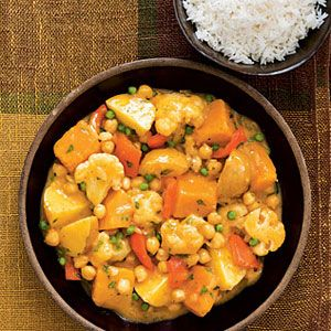 No-Hurry-Vegetable-Curry