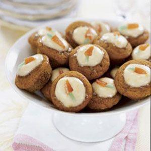 Little-Carrot-Muffins-Recipe