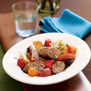 Roasted-Sausages-Peppers-and-Potatoes-Recipe