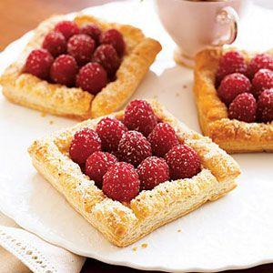 Double-Berry-Tarts
