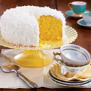 Coconut-Chiffon-Cake