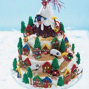 Olympic-Village-Cake