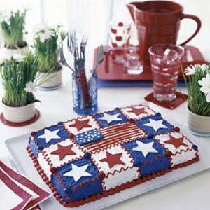 Star-Spangled-Quilt-Cake