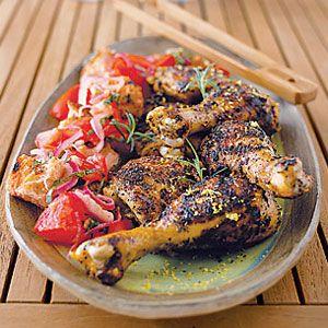 Lemon-Rosemary-Chicken-with-Tomato-Bread-Salad