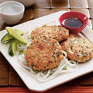 Sweet-and-Spicy-Salmon-Burgers