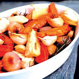 Rosemary-Roasted-Vegetables-Recipe