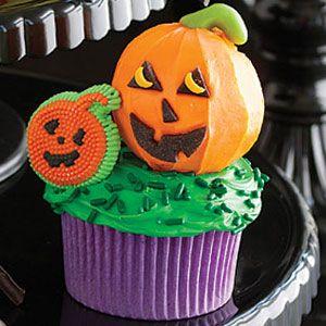 Pumpkin-Patch-Cupcakes
