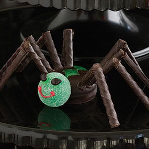 Small-Chocolate-Spiders