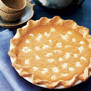 Pecan-Crusted-Pumpkin-Mousse-Pie