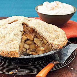 Cinnamon-Crusted-Apple-Walnut-Raisin-Pie
